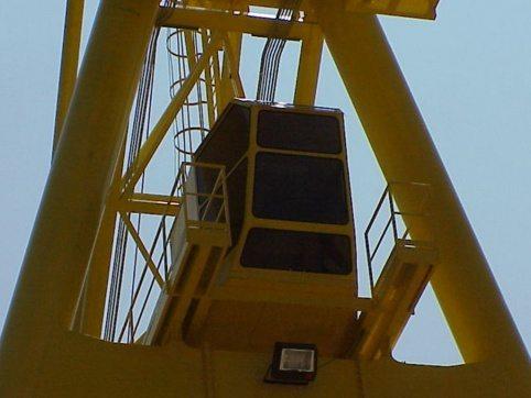 LogPro Radial Crane 28