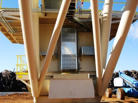LogPro Radial Crane 1