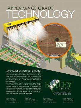 Baxley Transverse Edger Optimizer 3350 ad