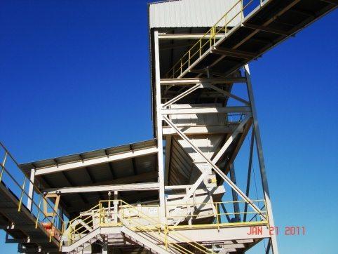 LogPro Chip Screen Tower 6