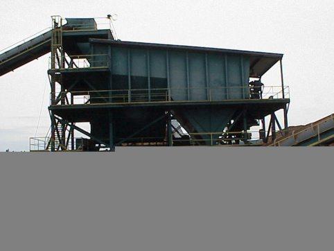 LogPro Chip Screen Tower 2