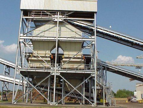 LogPro Chip Screen Tower 11