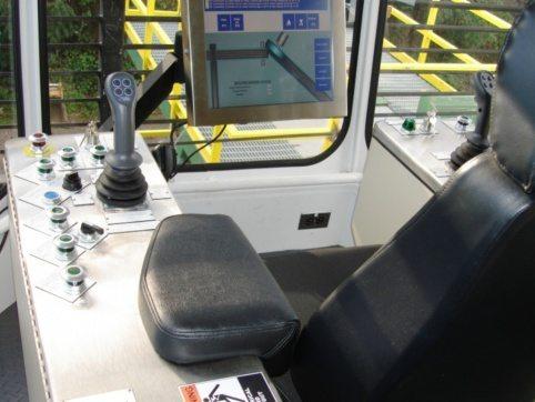 Baxley Process Controls Chair