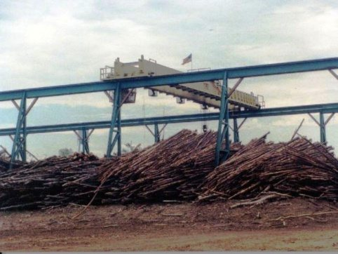 Log Pro Lineal Log Crane 2