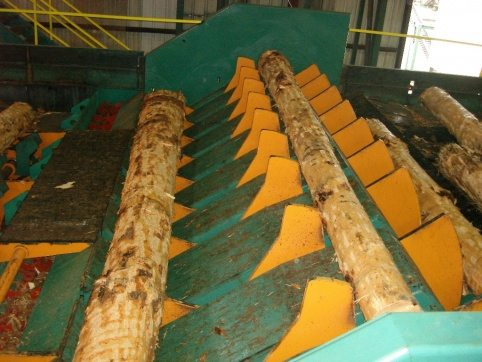 LogPro Log Singulator 15