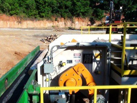 LogPro Log Singulator 12
