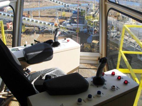 LogPro Radial Crane 21