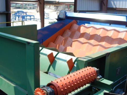 LogPro Rotary Log Pusher 3
