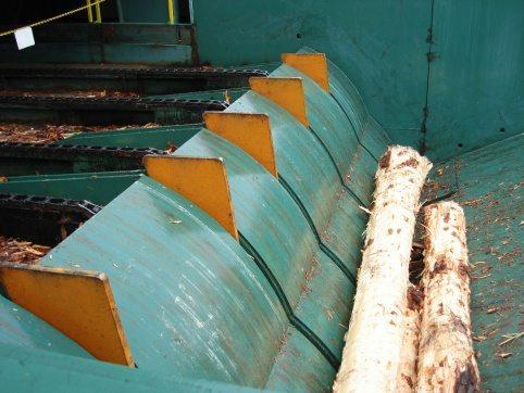 LogPro Rotary Log Pusher 7
