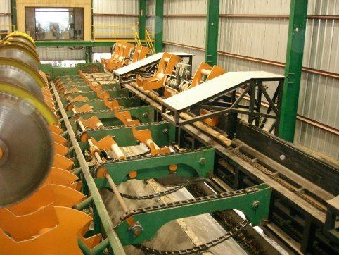 LogPro Scan Conveyor 15