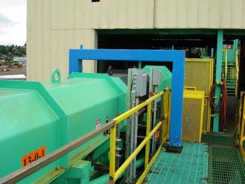 LogPro Scan Conveyor 23