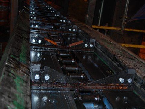 LogPro Scan Conveyor 18