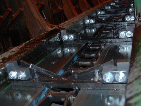 LogPro Scan Conveyor 20