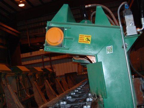 LogPro Scan Conveyor 19