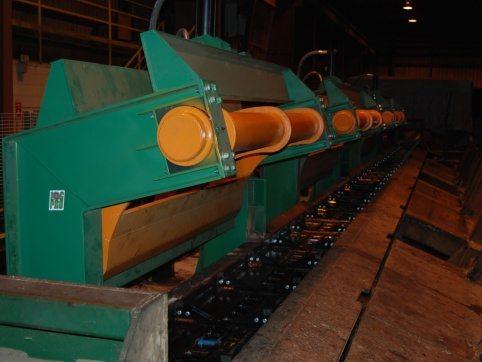 LogPro Scan Conveyor 1