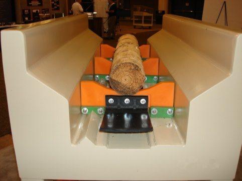 LogPro Scan Conveyor 31