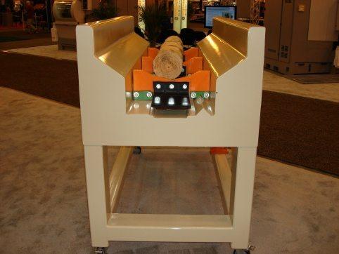 LogPro Scan Conveyor 12