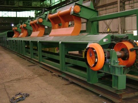 LogPro Scan Conveyor 11