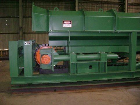 LogPro Scan Conveyor 14