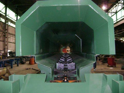 LogPro Scan Conveyor 13