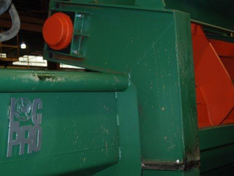 LogPro Scan Conveyor 8