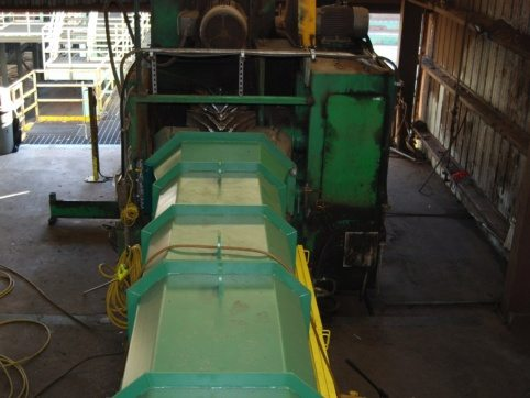 LogPro Scan Conveyor 9