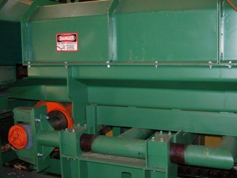 LogPro Scan Conveyor 6