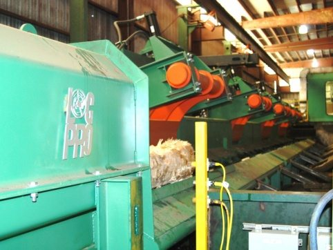 LogPro Scan Conveyor 10
