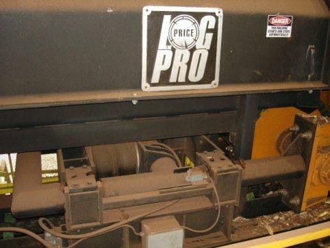 LogPro Scan Conveyor 28