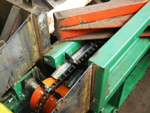 LogPro Scan Conveyor 3