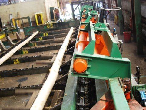 LogPro Scan Conveyor 16