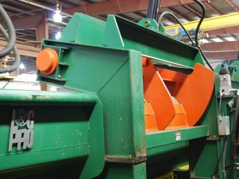 LogPro Scan Conveyor 2