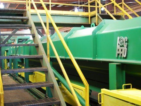 LogPro Scan Conveyor 30