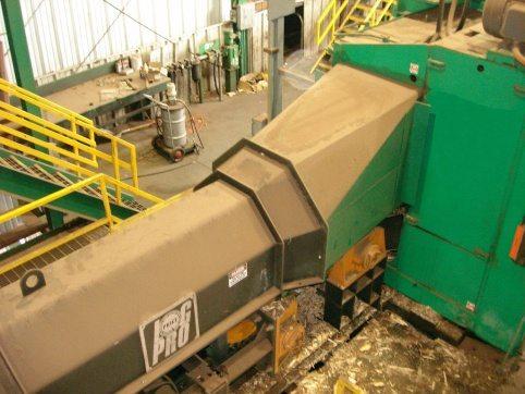 LogPro Scan Conveyor 21