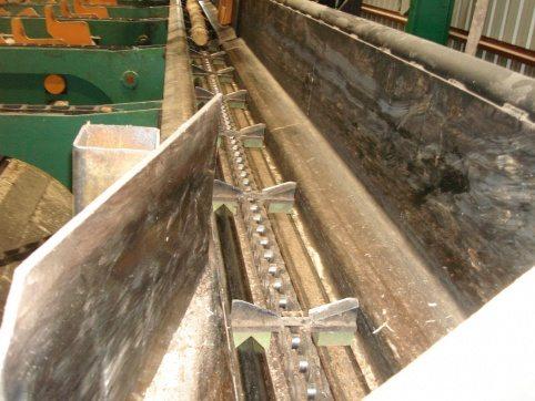 LogPro Scan Conveyor 26