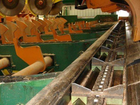 LogPro Scan Conveyor 25