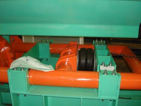 LogPro Scan Conveyor 27
