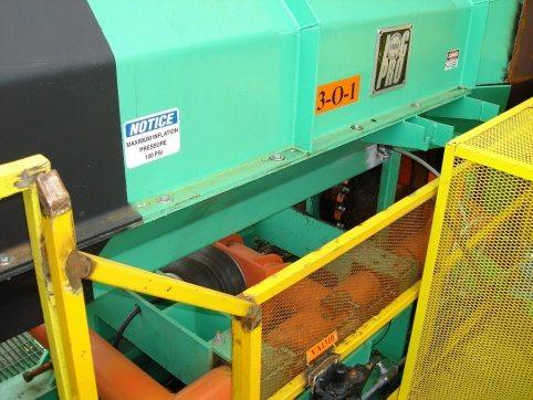 LogPro Scan Conveyor 22