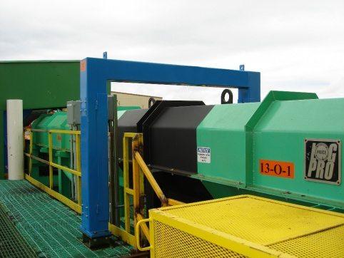 LogPro Scan Conveyor 24